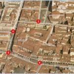 1-Posizionamento apparati aree interessate dalla copertura