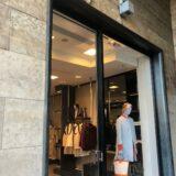 Impianto Antintrusione – presso un retail (negozio di lusso Cinzia Rocca)