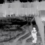 Impianto Antintrusione esterno – Screenshot telecamere termiche